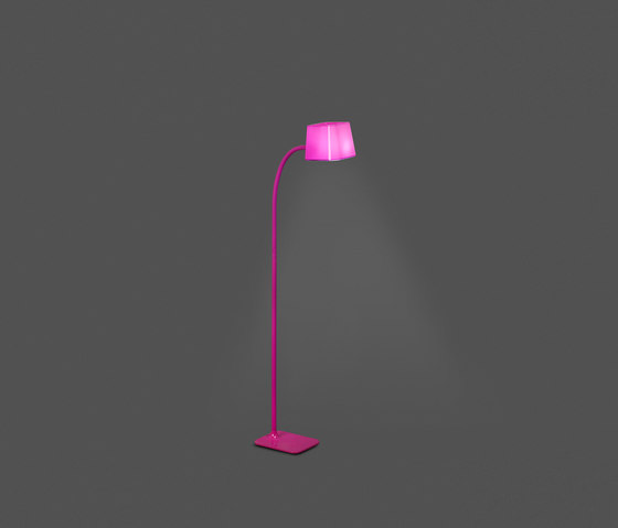 Flexi wall lamp di Faro