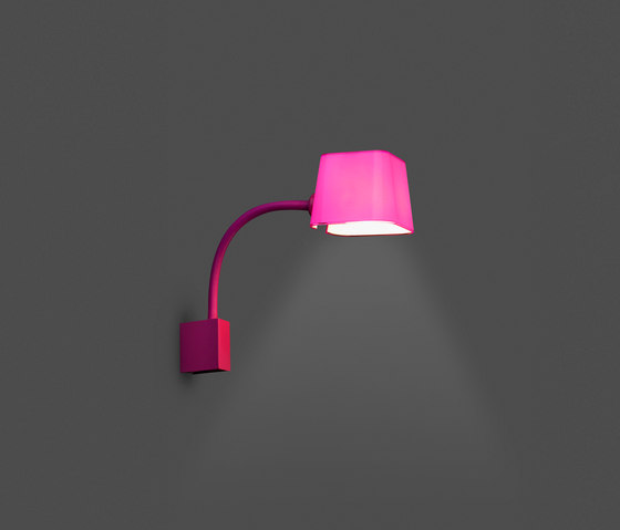 Flexi wall lamp de Faro