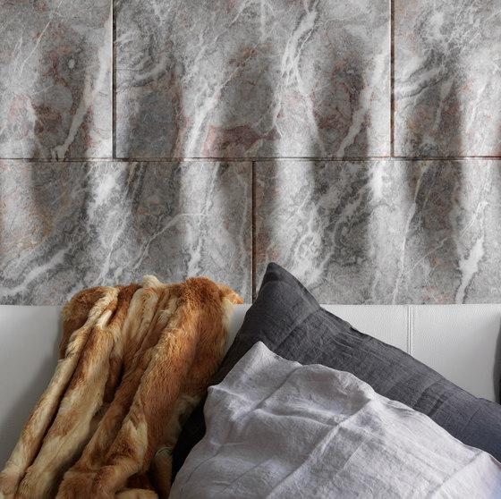 Drappi Di Pietra | Foulard di Lithos Design