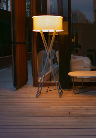 Cala outdoor table lamp by Marset