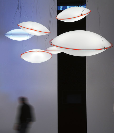 GlouGlou LED by martinelli luce