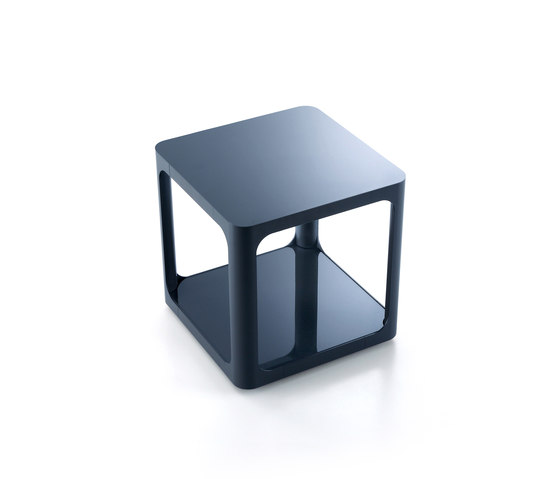 Sixty coffee table di Rimadesio