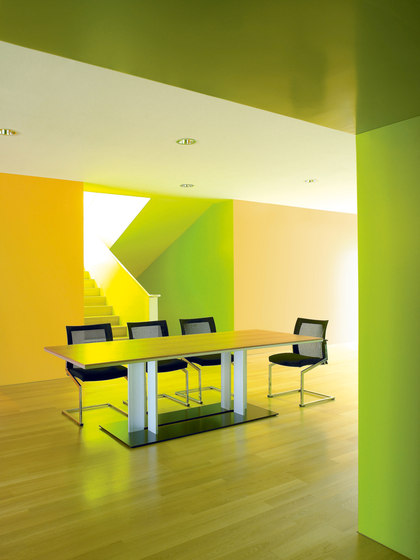 Sitagprime Conference table by Sitag