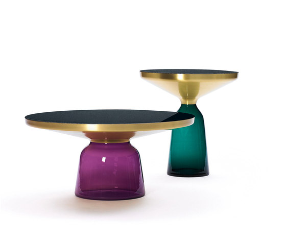 Bell Side Table de ClassiCon