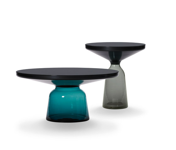 bell table by classicon bell coffee table bell side. Black Bedroom Furniture Sets. Home Design Ideas