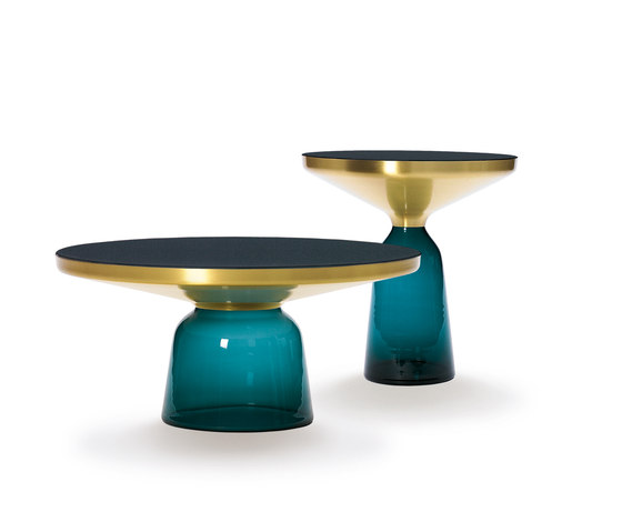 Bell Coffee Table by ClassiCon