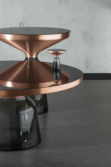 Bell Coffee Table de ClassiCon