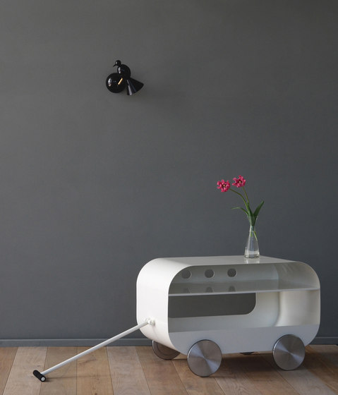 Alouette Wall lamp by Atelier Areti
