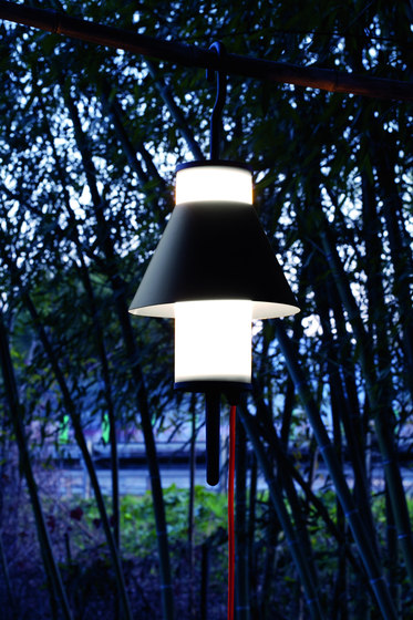 Pistillo Outdoor de martinelli luce