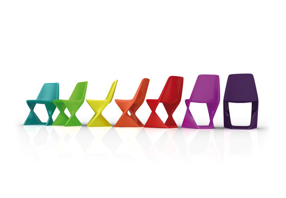 Iso Chair by Qui est Paul?