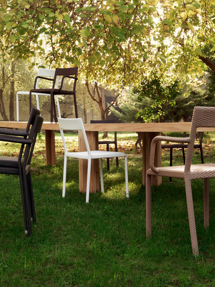 Easy chairs Dining armchair by Expormim