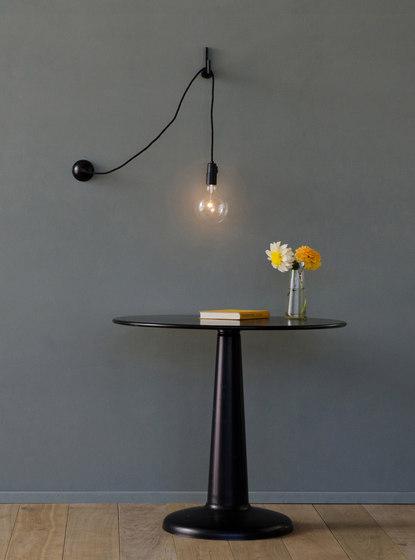 Hook Lamp by Atelier Areti