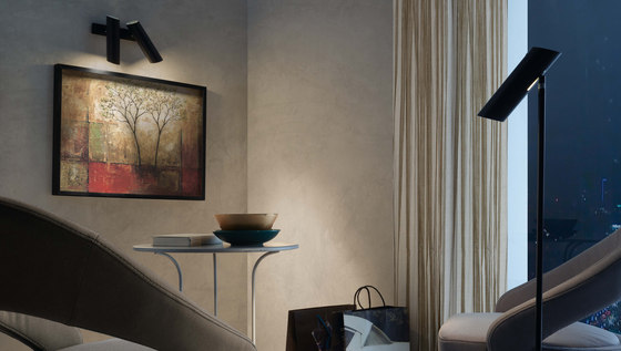 Link floor lamp by Faro