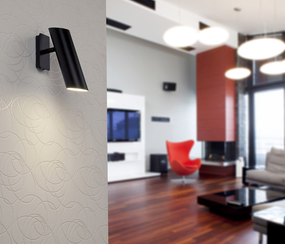 Link pendant lamp 4L by Faro