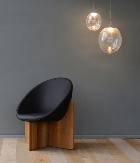 Plus Chair by Atelier Areti