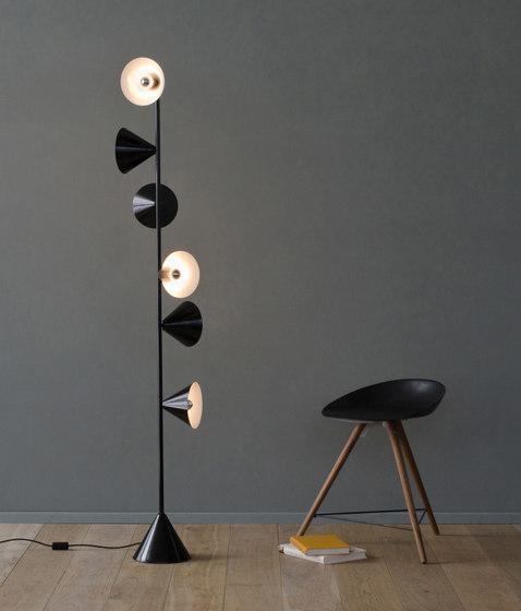 Vertical 1 Floor Lamp de Atelier Areti