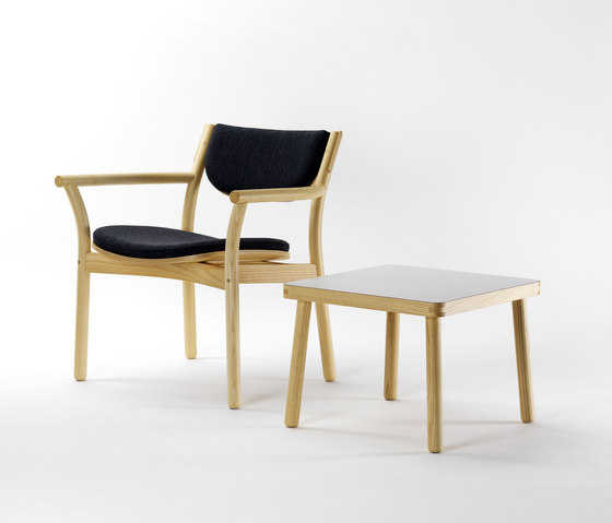 NICO Lounge chair by Zilio Aldo & C