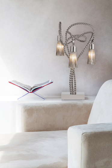 Sultans of Swing ceilinglamp by Brand van Egmond