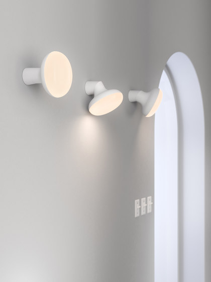 Puffball | Wall lamp by Vertigo Bird