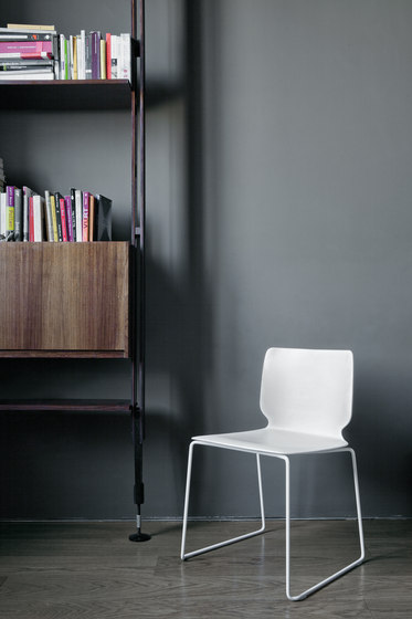 Holm chair by Desalto