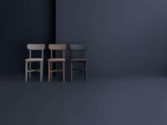 1.3 Chair de Zeitraum