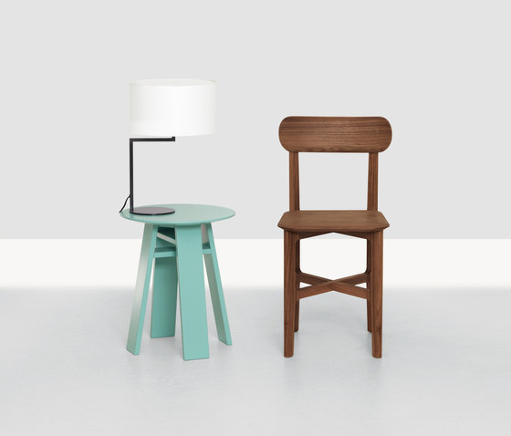 1.3 Chair by Zeitraum