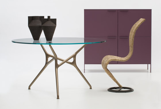 Branch Table de Cappellini