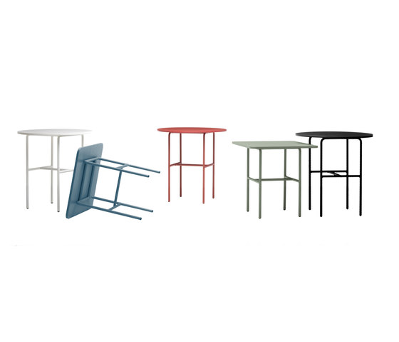 Candy Table de Cappellini