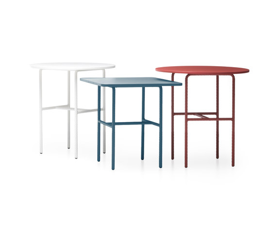 Candy Table by Cappellini