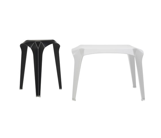 NOM Stool by Cappellini