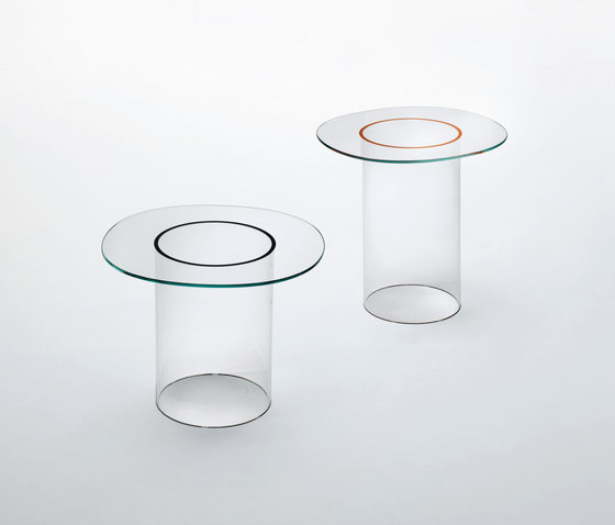 Roound by Glas Italia