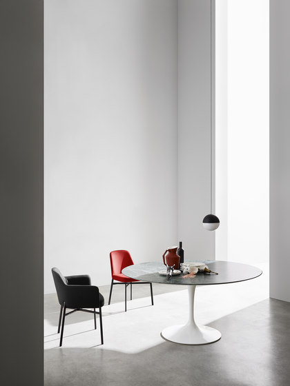 Krusin Low Tables von Knoll International