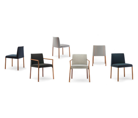 192 PF by Thonet
