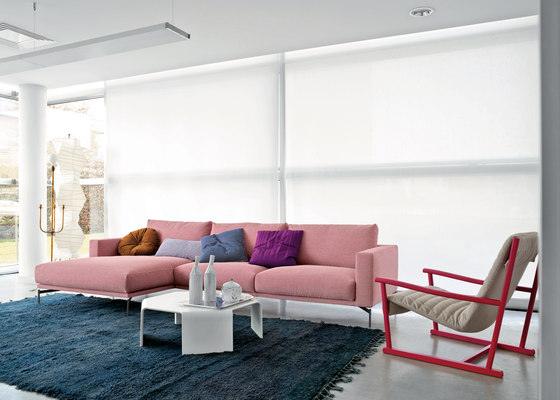 Hollywood Sofa by ARFLEX
