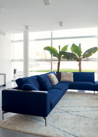 Hollywood Sofa di ARFLEX