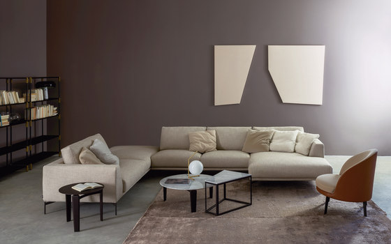 Hollywood Sofa de ARFLEX