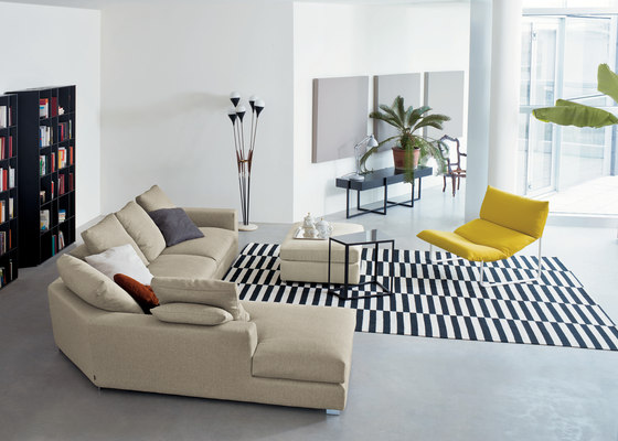 Itaca Sofa by ARFLEX