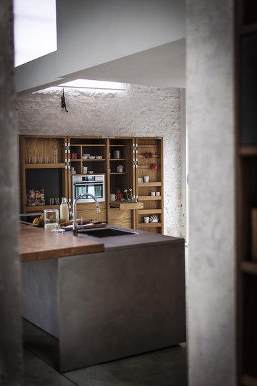 La Cucina von Riva 1920