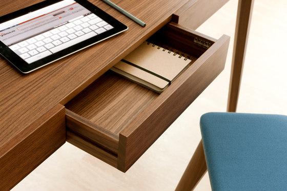 Saffo legno by Porada