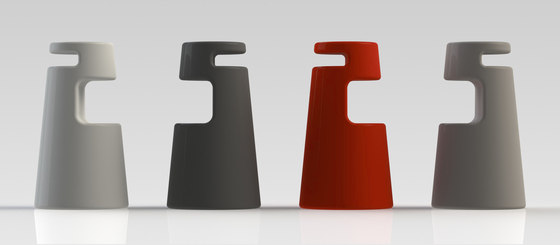 2525 Stool de ALMA Design