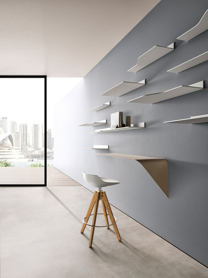 Easy Wave by MDF Italia