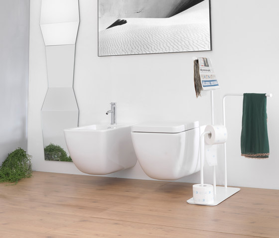 Seven WC di EX.T