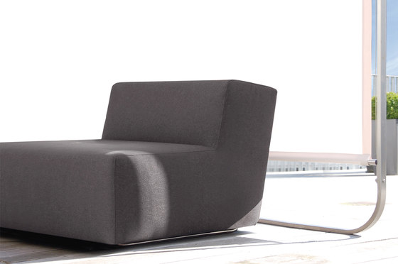 LOOPy Easy Chair de April Furniture