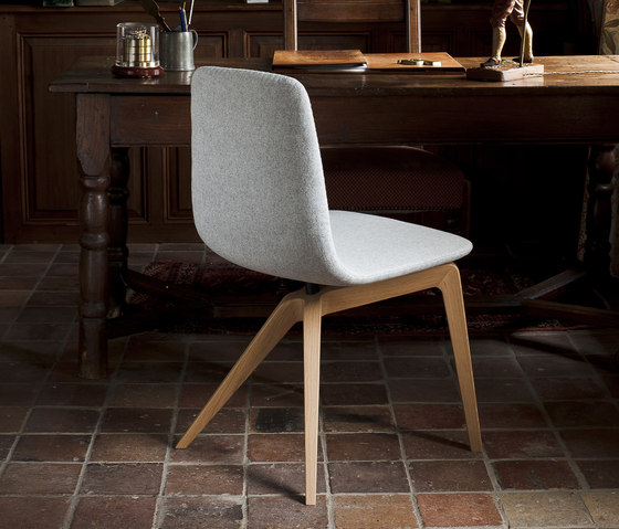 Bamby Chair by Marcel By