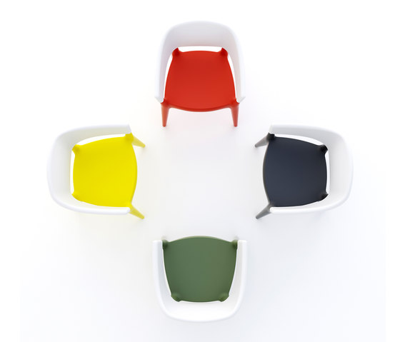 Jo Chair by ALMA Design