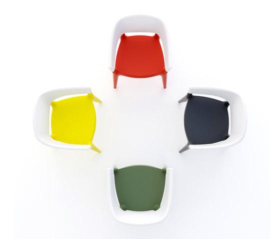 Jo Chair de ALMA Design