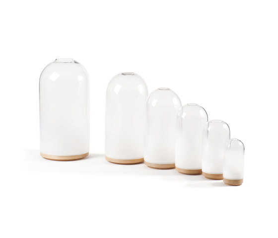 Bougies Russes Candle Holder di Marcel By