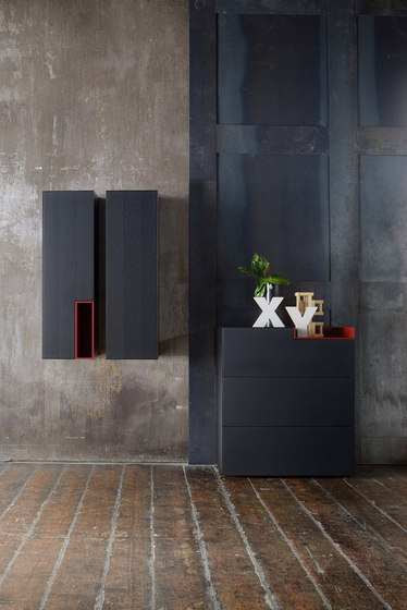 Inmotion Cupboard by MDF Italia