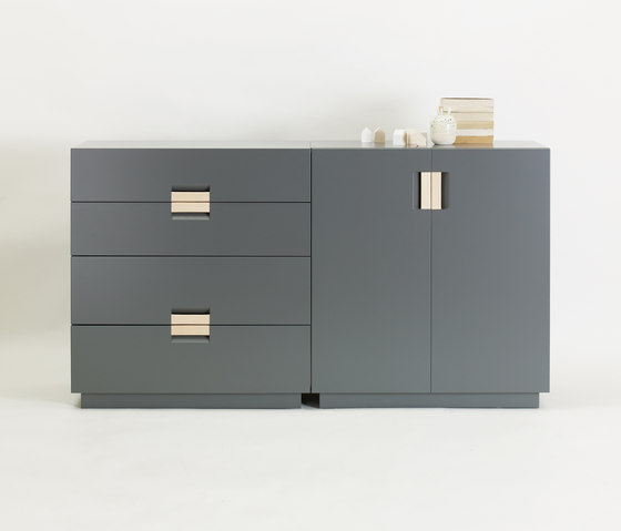 Frame Drawer medium by ASPLUND