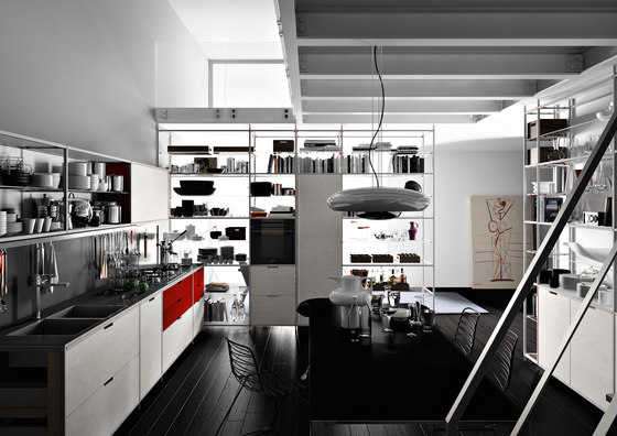 Meccanica Demode 2 by Valcucine